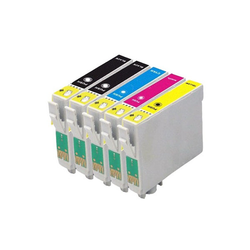 cartucho compatible epson t2004xl yellow xp100/200/300/400