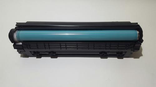 cartucho de toner vacio cb435a (35a)