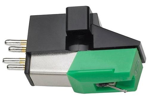 cartucho dual magnet audio technica at95e