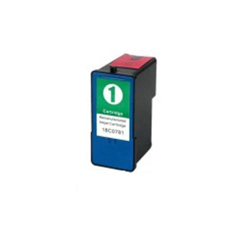 cartucho lexmark compatible 18c0781 - 1 x2350
