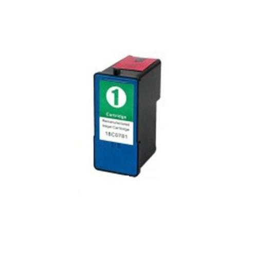 cartucho lexmark compatible