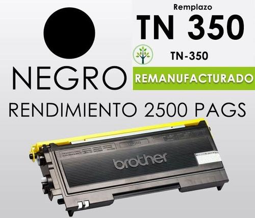 cartuchos brother tn350. recargados