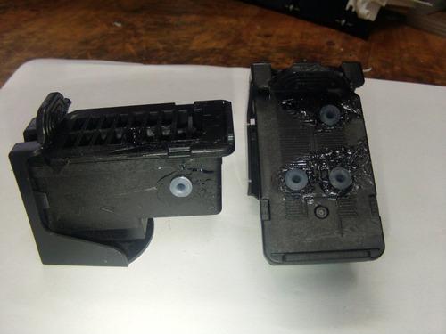 cartuchos canon ip2810,para sistema continuo a recambio
