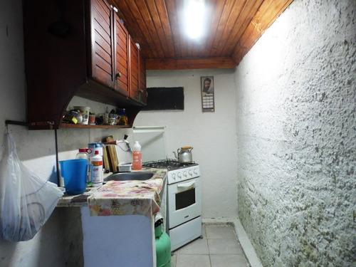 casa 1 dormitorio ideal inversión - vivienda social zona c01