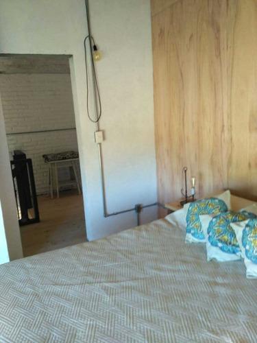 casa 1 dormitorio para 4 personas