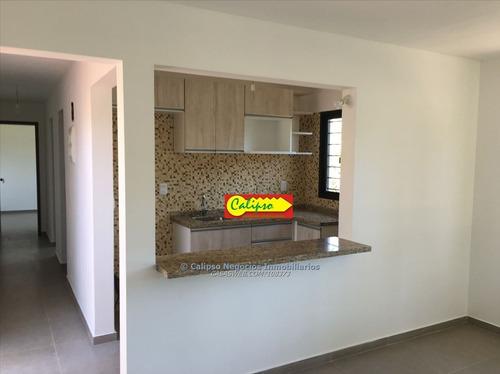 casa - 2 dormitorios - atlantida -inmobiliaria calipso