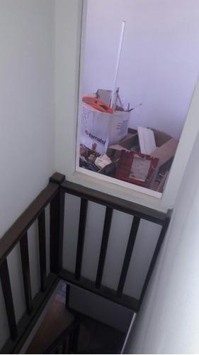 casa 2 dormitorios comedor living barbacoa