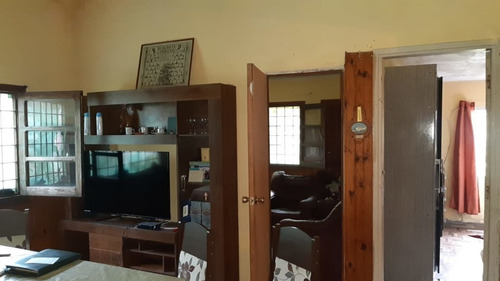 casa 2 dormitorios en peñarol en gran solar