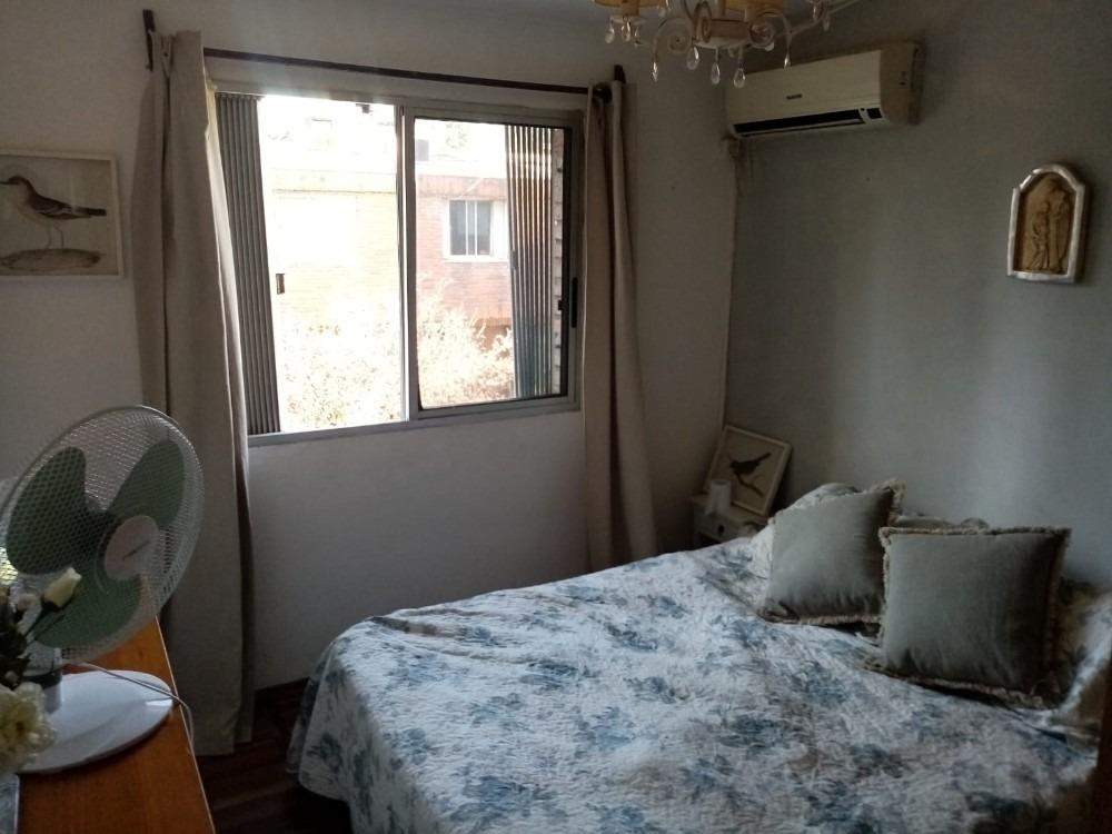 casa 2 dormitorios , nin silva y tajes ,cercadocon seguridad
