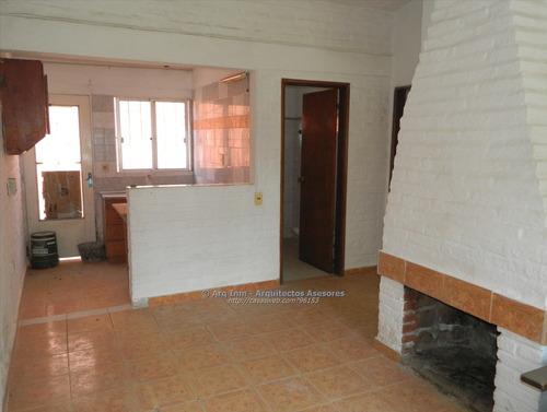casa 2 dormitorios pinar sur
