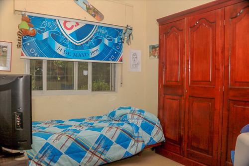 casa 3 dormitorios y apartamento