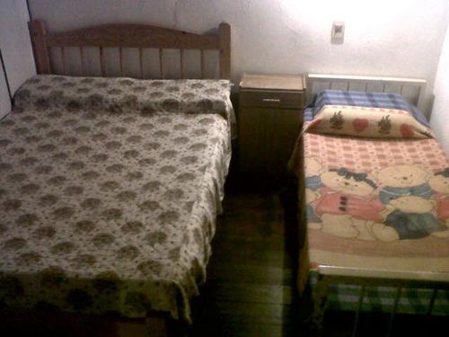 casa 4 dormitorios - 2 baños - gran barbacoa - próximo playa