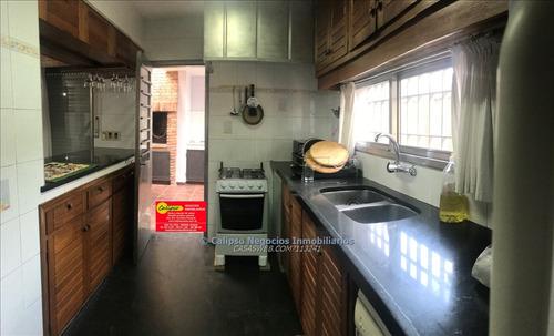casa - 4 dormitorios -las toscas- inmobiliaria calipso