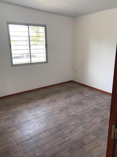 casa a estrenar , 2 dormitorios , cocina-living integrados