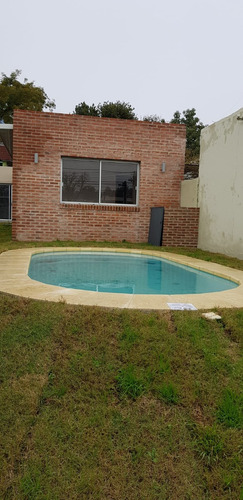 casa a estrenar 3 dorm 2 baños piscina cochera, parque ,etc