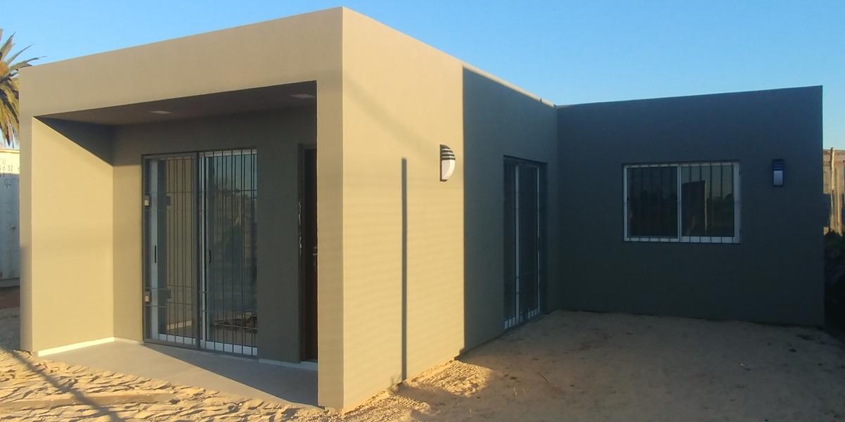 casa a estrenar 3 dormitorios +diseño financie hasta 90% bhu