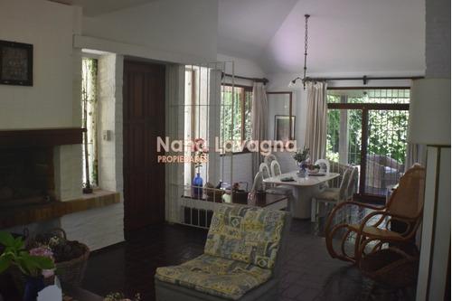 casa a la venta  en zona san rafael, punta del este - ref: 213383