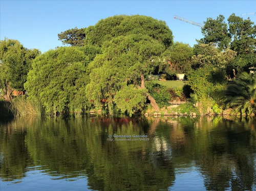 casa a la venta parque de miramar fondo a lago