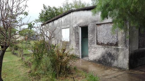 casa a reciclar en piriápolis (pueblo obrero)