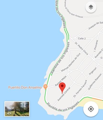 casa a una cuadra de la playa san francisco