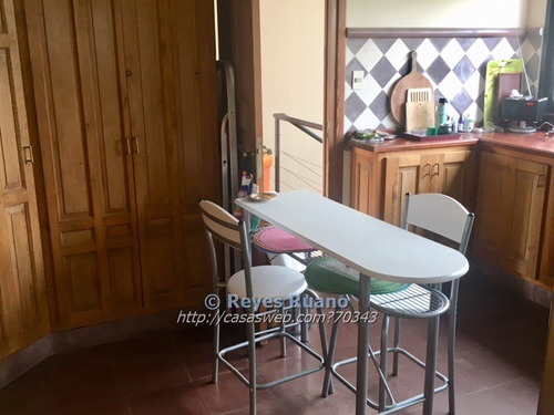 casa alquiler 3 dormitorios en lomas de la tahona