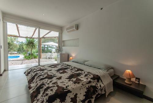 casa alquiler playa verde con vista al mar 1 dorm. y 1 baño