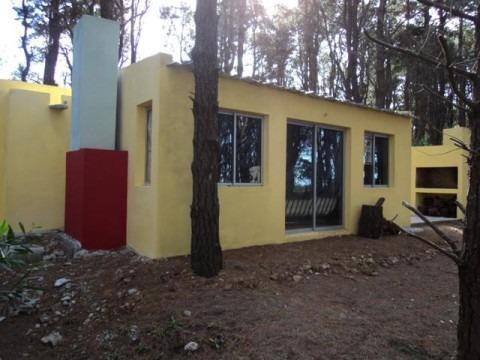 casa amarilla santa isabel