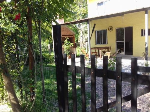 casa apartamento en centro de san gregorio para 4 personas