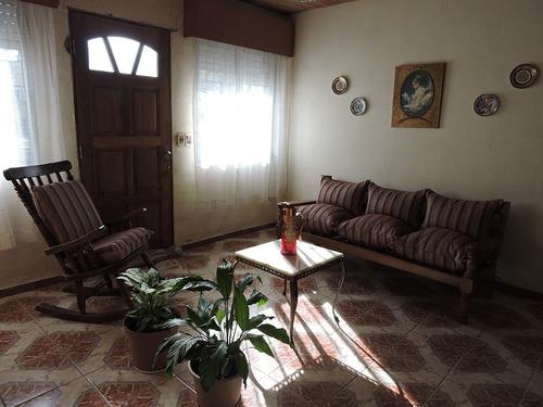 casa, apartamento y galpón muy linda zona c.chico