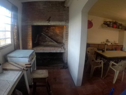 casa av. belloni padròn ùnico de 500 m. 3 dorm.
