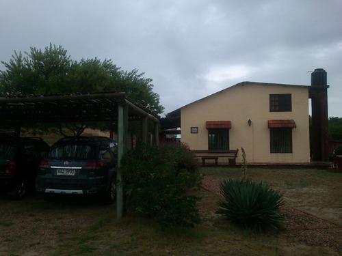 casa balneario la esmeralda - rocha