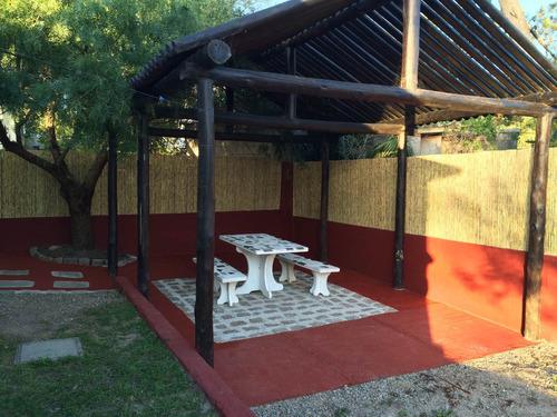 casa  balneario san luis, disponible todo el año