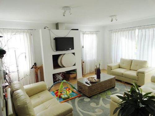 casa - barrio privado