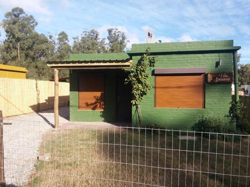 casa  bella vista - maldonado - diciembre - enero - febrero