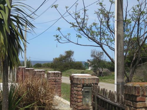 casa-cabañasanta ana 1 de playa ref y 203