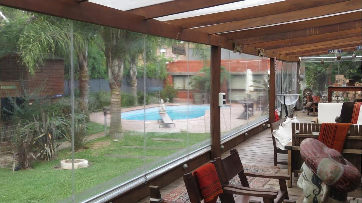 casa carrasco alquiler o venta 5 dormitorios barbacoa piscina jardin divina