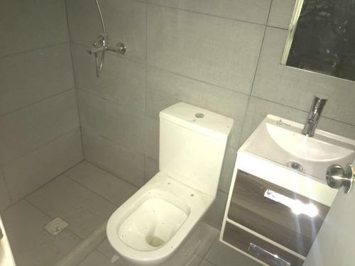 casa central - estrene lindo recilcaje dúplex 3 dorm 2 baños