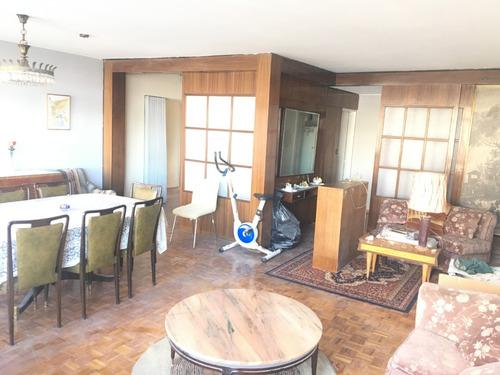 casa central - excelente ubicación a pasos de rambla y kibon