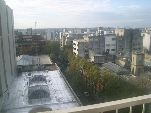 casa central - gran piso alto con hermosa vista