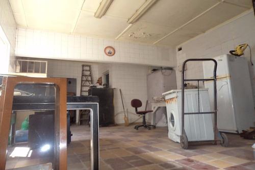 casa central - ideal taller, cabildo y hoquart