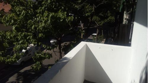casa central - lindo apto al frente con terraza!