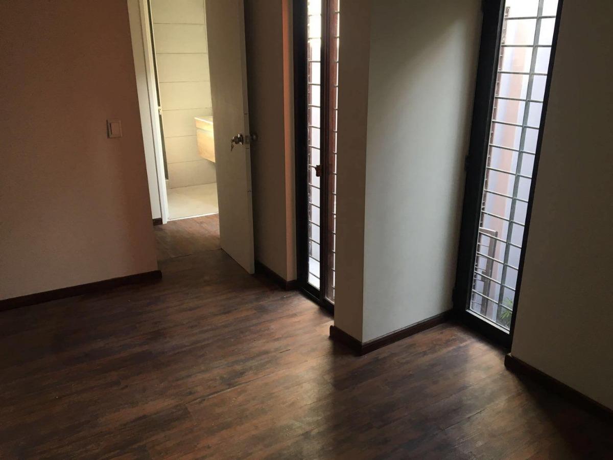 casa central - venta apartamento 3 dormitorios cordon