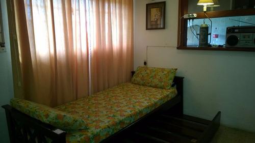 casa centrica un dormitorio para 4 personas