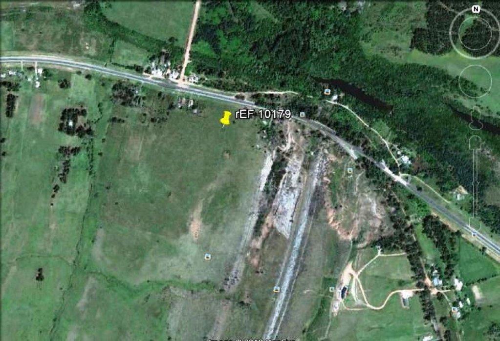 casa-chacra de 5 ha sobre ruta 9. km 130. abra de perdomo