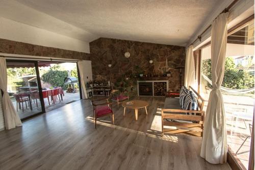 casa chalet en venta en punta del este - ref: 2661