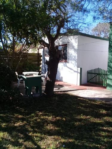 casa chica cerca de la playa ideal para 2 o 3 personas
