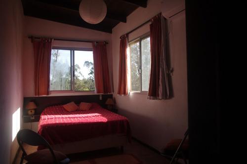 casa cómoda, ideal descanso, libre a partir del 12 de feb.!