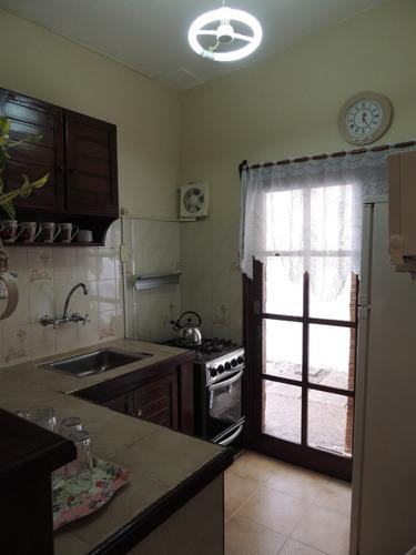 casa cómoda y cerca de todo para 5 pers - disponible 18 febr