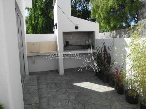 casa con apartamento en piriàpolis  - ref: 2542