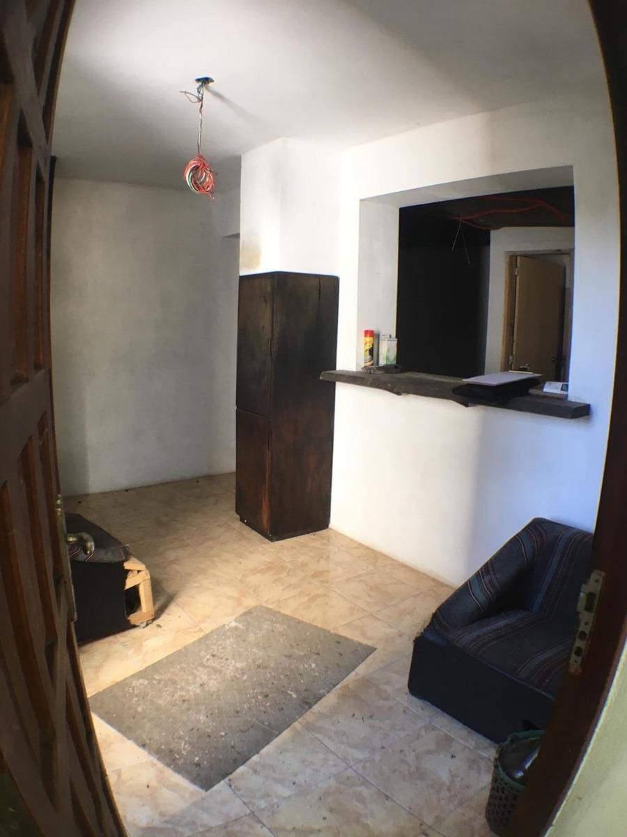 casa con depósito y terreno a la venta en colonia valdense
